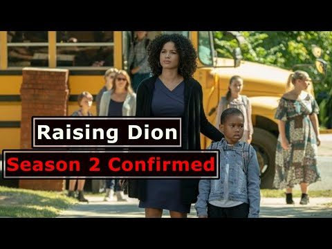 Raising Dion Season 2: Netflix Release Date, Plot, Cast and All You Need To know