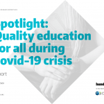 Right To Education In Amidst Of COVID-19