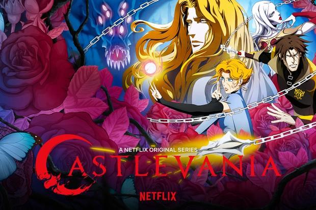 Castlevania Season 4 Release Date, Plot and Cast Details