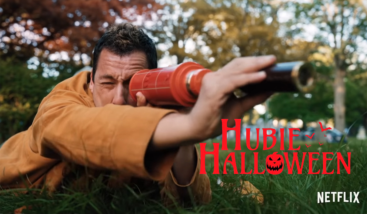 Hubie Halloween Release Date, Plot, Cast Details and Updates