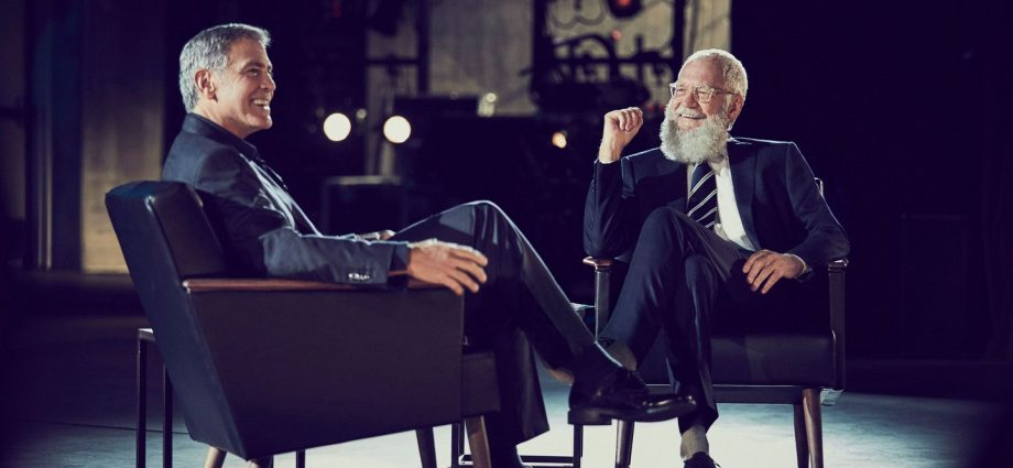 My Next Guest Needs No Introduction with David Letterman Release Date Announced By Netflix