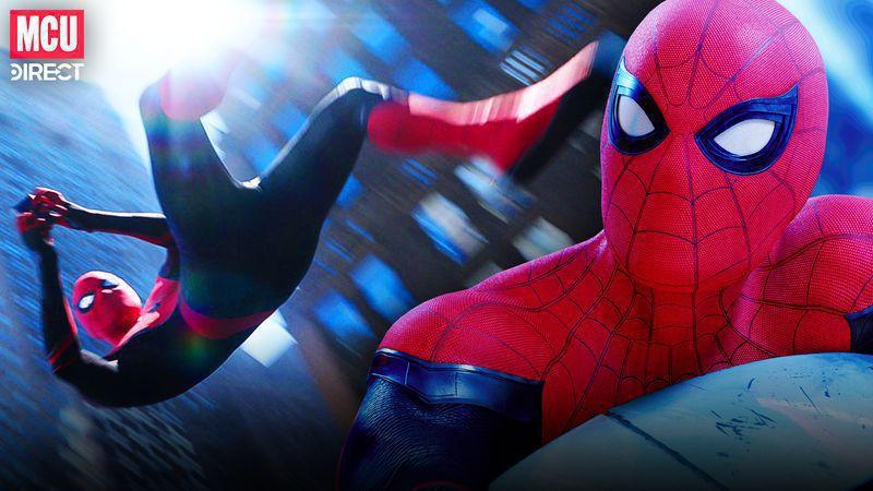 Spider-Man :3