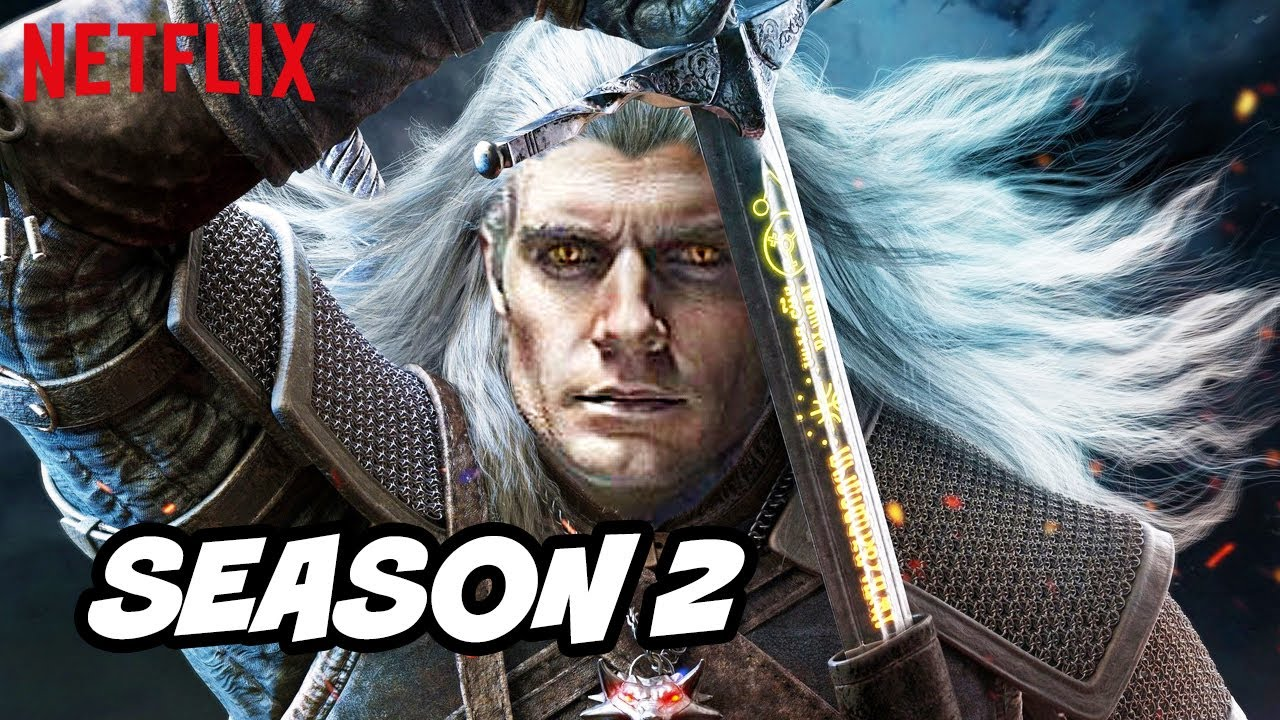 The Witcher Season 2 Updates And Pictures Revealed