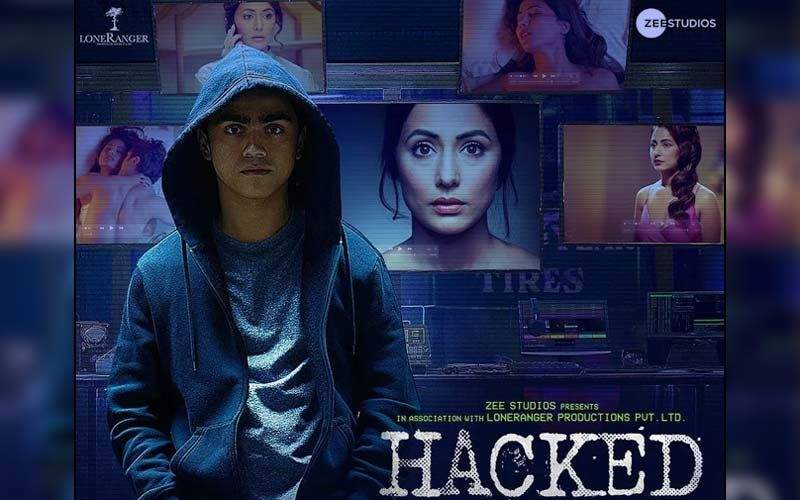 Hacked: Fear Of Today's World Release Date, Cast and Production Details