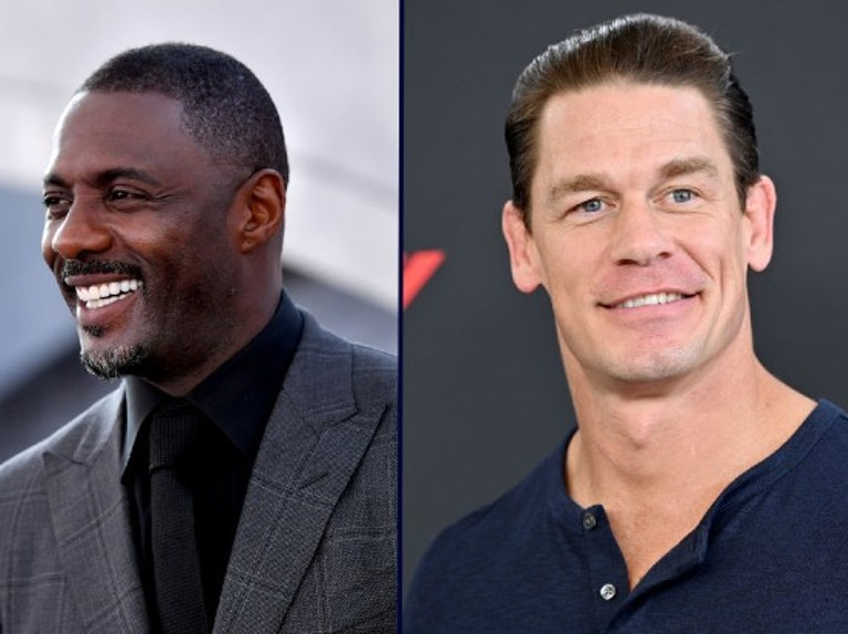 Idris Elba And John Cena To Join For An Action Film