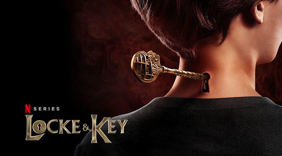 Locke And Key Season 2: release date On Netflix, Cast, Production and Updates