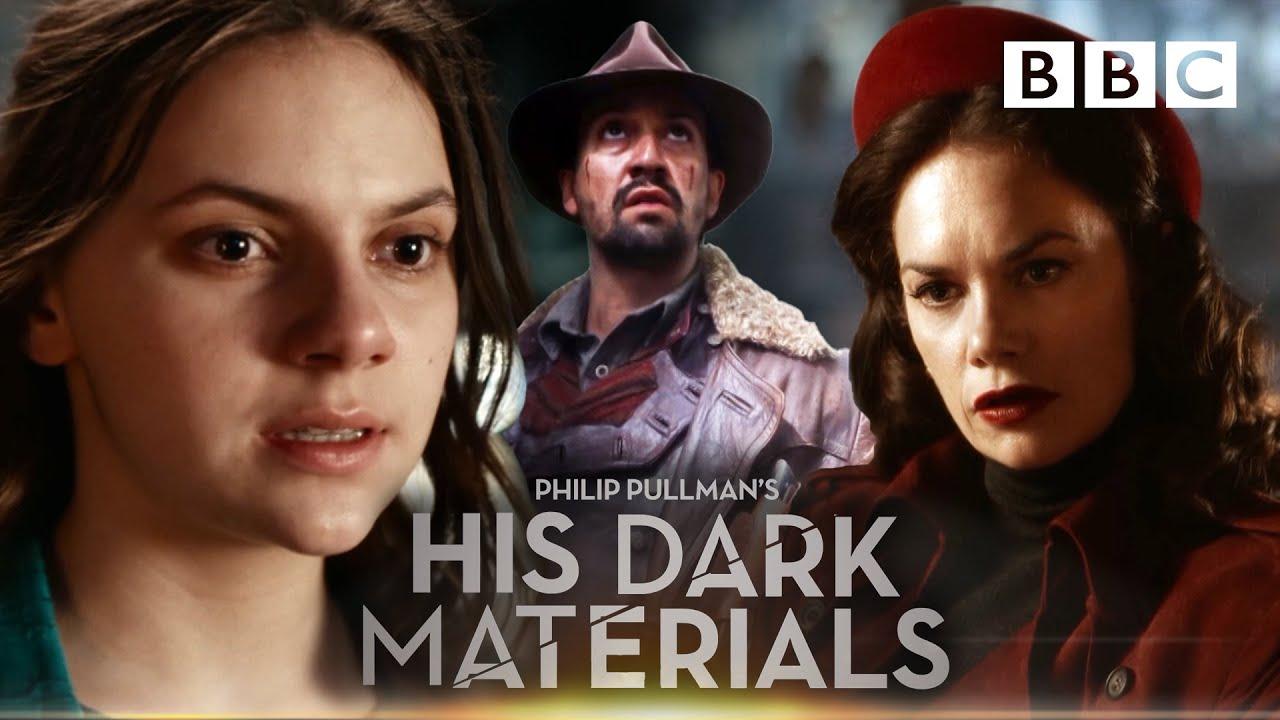 His Dark Materials Season 2 Release Date