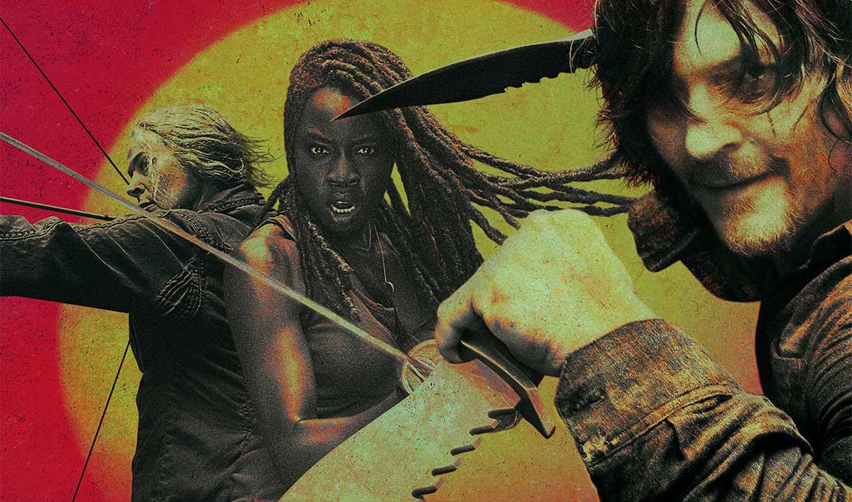 Walking Dead Season 10 Review