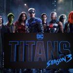 DC Titans Season 3