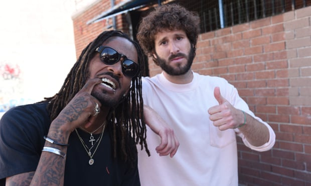 GaTa and Lil Dicky