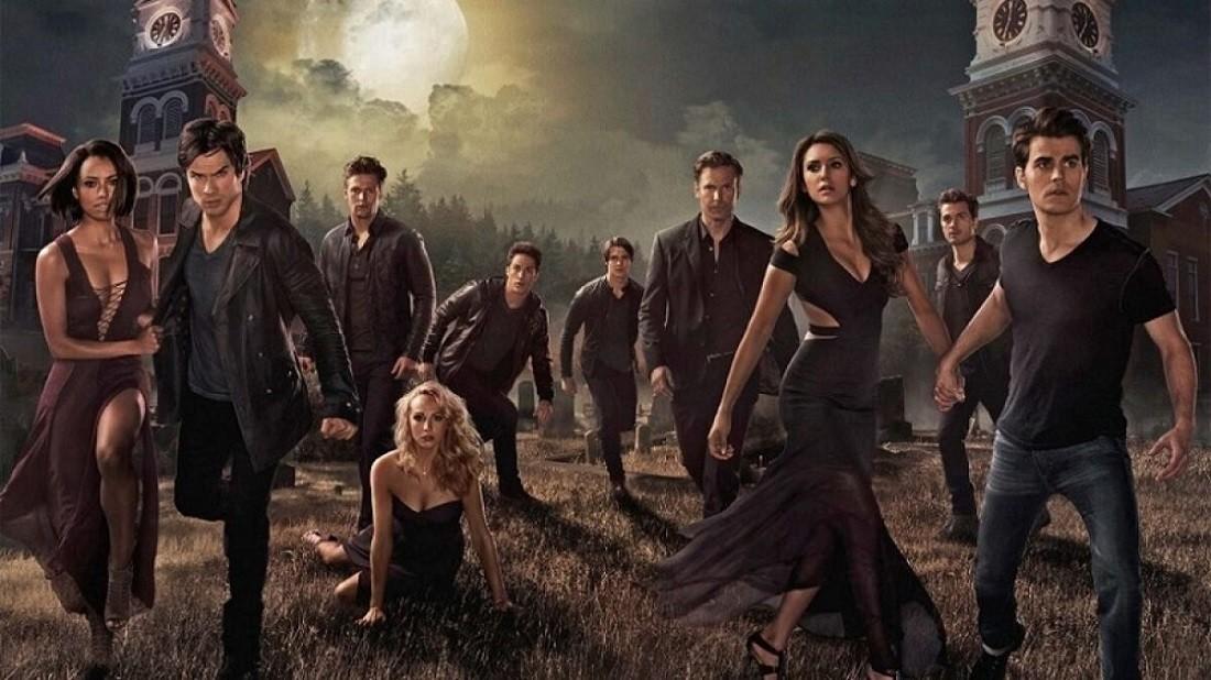 Speculations regarding Vampire Diaries season 9