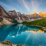 Top places in Canada