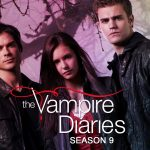 Vampire Diaries Season 9 Release Date