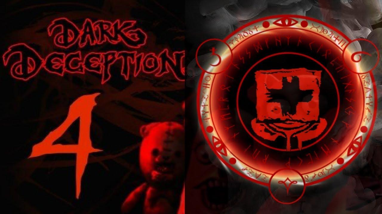 The Dark Deception chapter 4