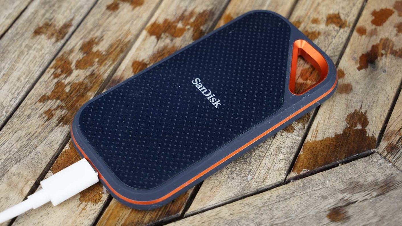 Sandisk Extreme Pro V2