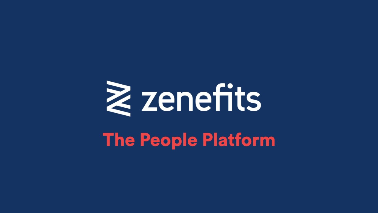 Zenefits review