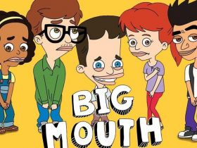 big mouth s4