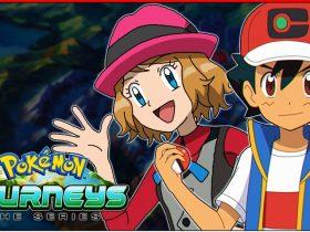 Pokemon Journeys Netflix